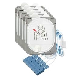 Phillips Adult SMART FR3 AED Pads, 5 sets