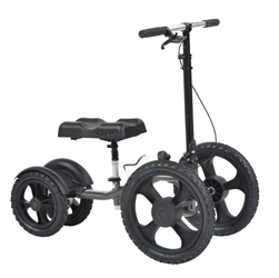 All Terrain Knee Walker, Crutch Alternative