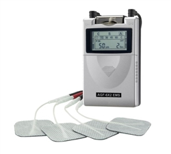 Deluxe Digital Electronic Muscle Stimulator