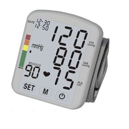 EastShore Talking Wrist blood pressure Monitor