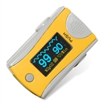 Southeastern Medical Supply, Inc - BLT M70 Fingertip Pulse Oximeter | Finger Pulse Oximeter | Portable Oximeter | Pediatric Oximeter | Accurate Home Use