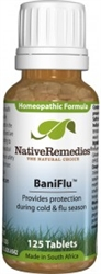 BaniFlu™ - Natural Flu Fighter