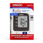 Southeastern Medical Supply, Inc - Omron® 7 Series BP-761 Upper Arm Automatic Blood Pressure Monitor