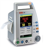 Southeastern Medical Supply, Inc - The Biolight V6 Vital Signs Monitor with Printer