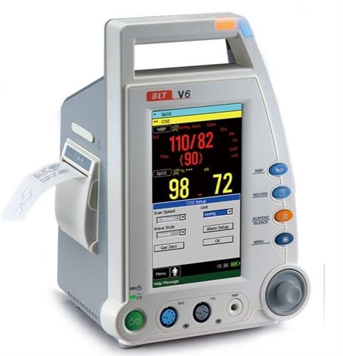 Southeastern Medical Supply Inc The Biolight V6 Vital