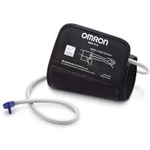 "Omron ComFit Cuff Fits  BP-760N, BP761N, BP-785, BP-786N ONLY Fits Arms 9"" to 17"" Includes Plastic Tip for above models only"