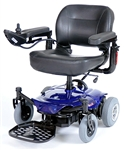 Cobalt Power Wheelchair