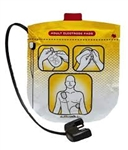 Difibtech Lifeline  View AED Pads