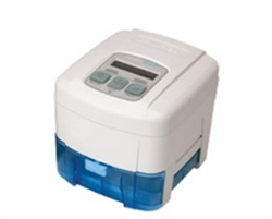 IntelliPAP® Standard and Heated Humidification System