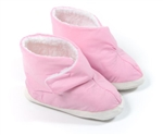 Pink Ladies Edema Boots