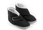 Black Men's Edema Boots
