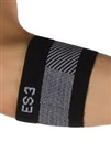 OrthoSleeve ES3 Elbow Brace Compression Sleeve