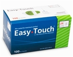 EasyTouch Insulin 29 Gauge Pen Needle