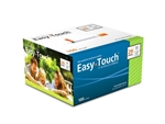 EasyTouch Diabetes 29 Gauge Syringe