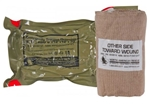 Emergency Trauma Dressing (ETD) - Abdominal/Stump