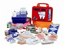 18 Person Complete First Aid Kit