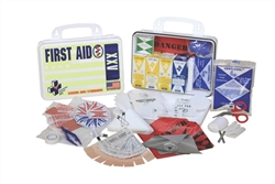 Small Business First Aid Case
