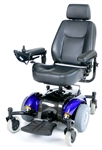 IntrepidPower Wheelchair