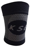 OrthoSleeve KS6 Knee Brace Compression Sleeve