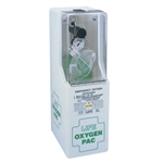 LIFE OxygenPac First Aid Oxygen Cylinder