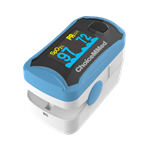 Southeastern Medical Supply, Inc - Choice MD300C29 Fingertip Pulse Oximeter | Finger Pulse Oximeter | Portable Oximeter | Pediatric Oximeter | Accurate Home Use