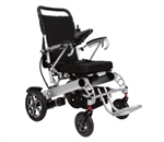 Vive Health Folding Power WheelChair