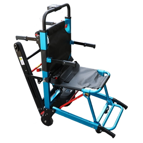 Powered Stair Climber Transport Chair .  sc 1 st  Southeastern Medical Supply & Powered Stair Climber Transport Chair