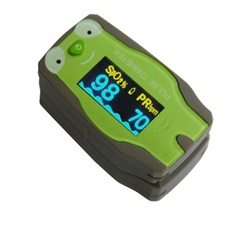 Southeastern Medical Supply, Inc | MQ3500| Pediatric Pulse Oximeter | Child Finger and Hand held Oximeter | Child Oximeter