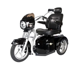 MAVERICK Executive Scooter