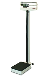 Rice Lake 440 lb Mechanical Physician Scale