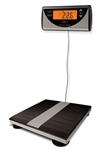 Accuro RIS100 Digital Scale w/ 500 LB Capacity
