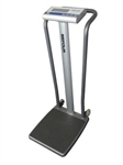 Befour PS-8070 (PS8070) Bariatric Handrail Scale