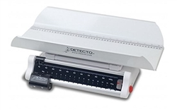 Detecto 2341 Mechanical Baby Scale