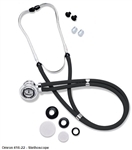 Omron 416-22 Sprague Rappaport Stethoscope