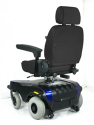 Sunfire Plus Power Wheelchair