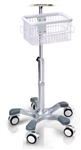 Southeastern Medical Supply, Inc - Upgraded Patient Monitor Mobile Stand