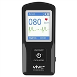 Southeastern Medical Supply, Inc - VIVE MEDICAL Handheld ECG with Arrhythmia Detection- No prescription