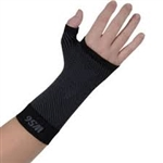 OrthoSleeve WS6 Wrist Brace Compression Sleeve
