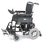 Wildcat Folding Power Wheelchair