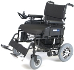 Wildcat 450 Folding Power Wheelchair