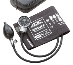 ADC Model 700 Professional Sphygmomanometer with Adult Cuff