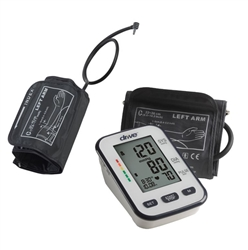 Southeastern Medical Supply - Drive BP-3400  Large Arm Blood Pressure Monitor