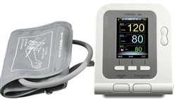 Southeastern Medical Supply, Inc - CMS-08A Professional Series Auto Inflate Blood Pressure Monitor