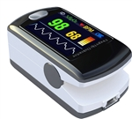 Southeastern Medical Supply, Inc - CMS-50E, CMS50-E, CMS50E Fingertip Pulse Oximeter with alarms, memory & rechargeable lithium battery