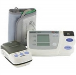 Southeastern Medical Supply, Inc - Omron HEM705cp Automatic Blood Pressure Monitor with Printer