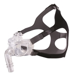 Hybrid CPAP Dual-Airway Interface, All Sizes Kit