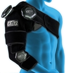 ICE20 Ice Therapy Compression Wrap for Shoulder to Elbow Areas