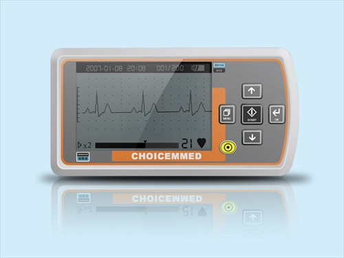 Choice MD100A1 Handheld ECG