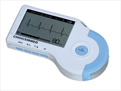 Southeastern Medical Supply, Inc - Choice MD100B Handheld ECG