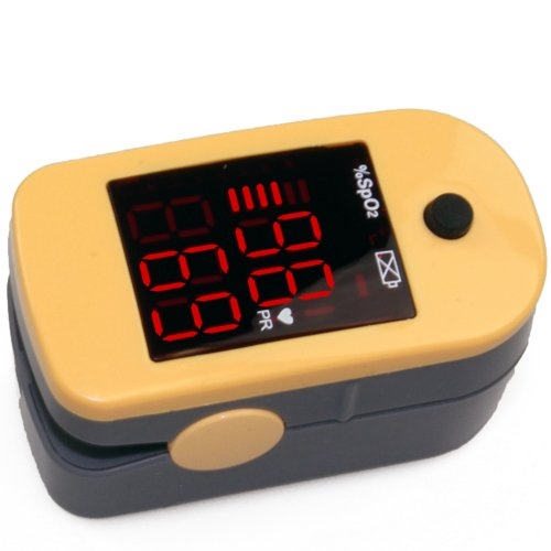 Choice MD300-C1 Fingertip Pulse Oximeter